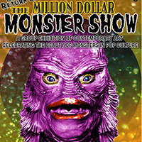 08 The Million Dollar Monster Show Thumbnail