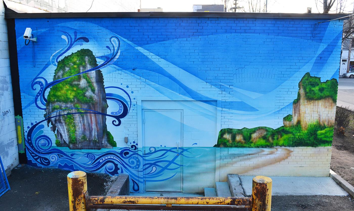 murals mural gallery