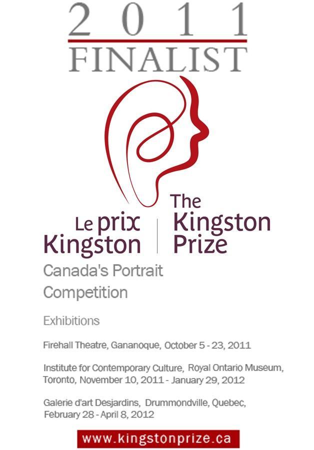 The Kingston Prize 2011