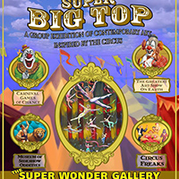 17 The Super Big Top Thumbnail